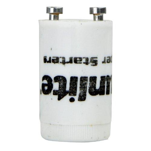 (Sunlite 37100-SU E700, F14, F15, F20, Lamp FS2 Fluorescent Lamp Starter, 25 Pack(Pack of 25))
