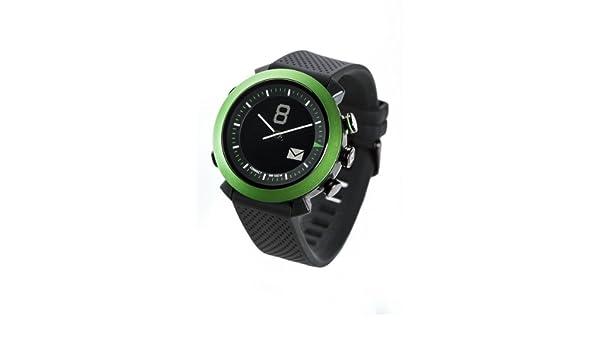 Cogito 2.0 Classic Smart Watch - Green: Amazon.es: Electrónica