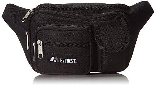 Everest Signature Fanny Black Parent product image
