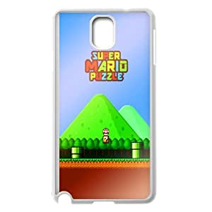 Davis SP Cool Iphone CASE Super Mario Bros Games Cover Case For Samsung Galaxy Note 3 N7200 LL29W2599