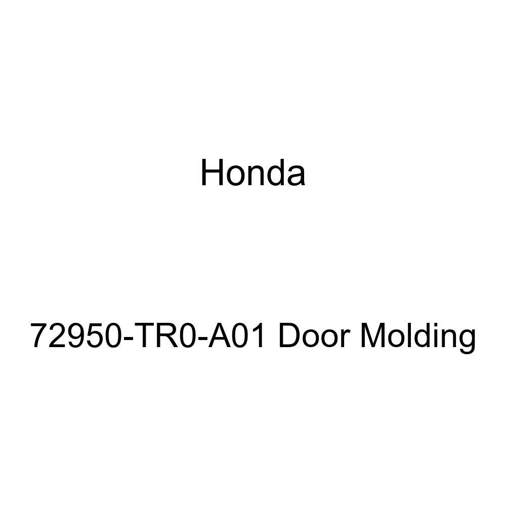 Genuine Honda 72950-TR0-A01 Door Molding