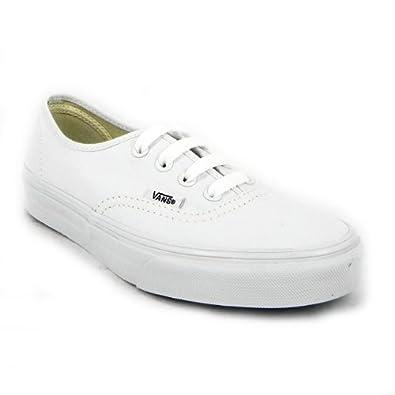 Vans Authentic Damen Weiß schuhe: Amazon.de: Schuhe & Handtaschen