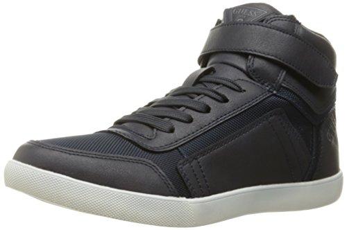 Indovina Mens Jojen Fashion Sneaker Blu
