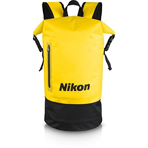 Price comparison product image Nikon France AW130 Waterproof Backpack