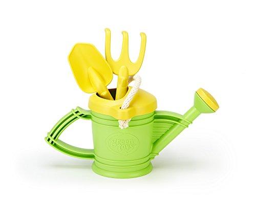 Развивающие и Обучающие Green Toys Watering