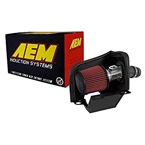 AEM 21-804C Cold Air Intake System