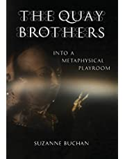 The Quay Brothers: Into a Metaphysical Playroom