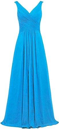 Chiffon Gowns