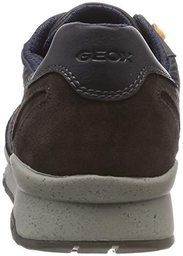 C4322 U A Sandford Jeans Blu dk wxfaBq8f