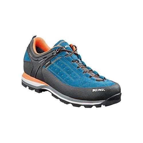 MEINDL uomo scarpe Blu/Arancione
