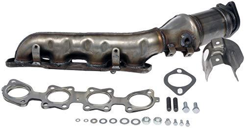 Dorman 674-951 - Convertidor de tubo de escape para modelos Hyundai y Kia (sin carbono)