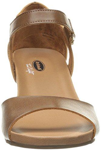 Dr. Scholl's Lilah Donna Sintetico Sandalo con la Zeppa