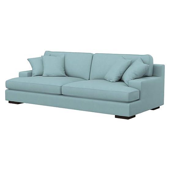 Soferia - Funda de Repuesto para sofá Cama IKEA HOLMSUND de ...
