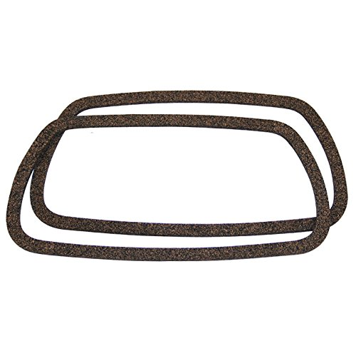 - Empi 00-9907-0 Stock Style Cork/Rubber Valve Cover Gaskets, Pair