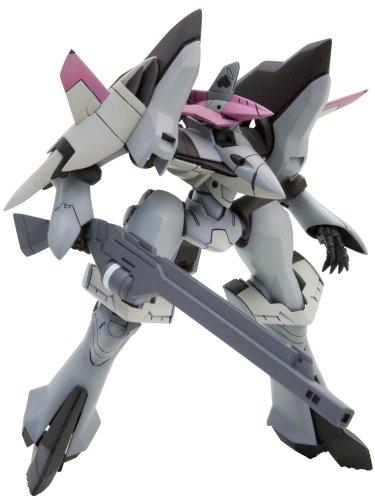 (Kotobukiya Super Robot Taisen: Original Generation: Guarlion Fine Scale Model Kit)