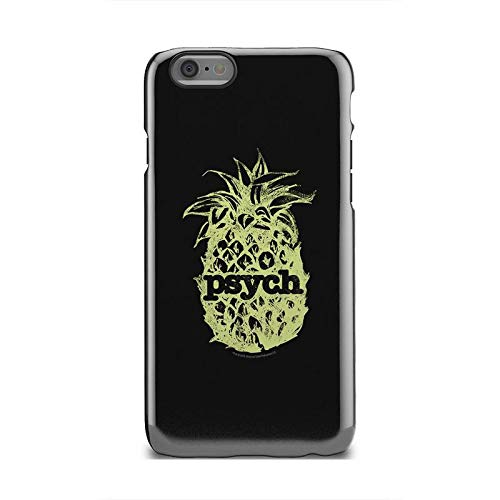 fd2565e8 Image Unavailable. Image not available for. Color: Psych Vintage Yellow  Pineapple ...