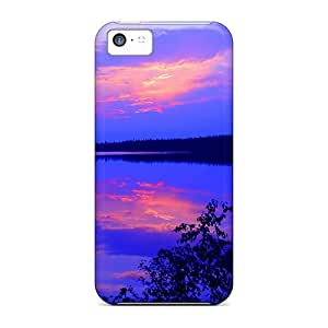 meilz aiaiNew Style Cases Covers GuS26130WDqH At The Twilight Compatible With iphone 4/4s Protection Casesmeilz aiai