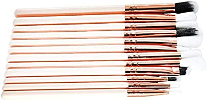 Xiton 12PCS Set De Pinceles De Maquillaje De Ojos Cepillo De Ojos ...