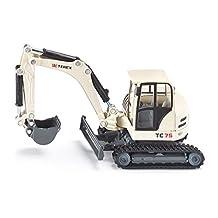 Ravensburger Siku Crawler Excavator
