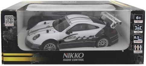 Nikko - Porsche 911 GT3 Cup, Coche radiocontrol (160330A)
