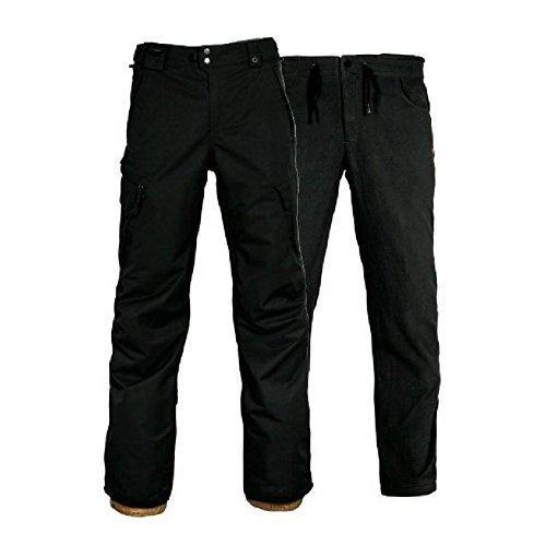 686 Men's Smarty 3 In 1 Cargo Snow Pant