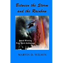 Between The Storm And The Rainbow: Award Winning Free Spirit Anthology