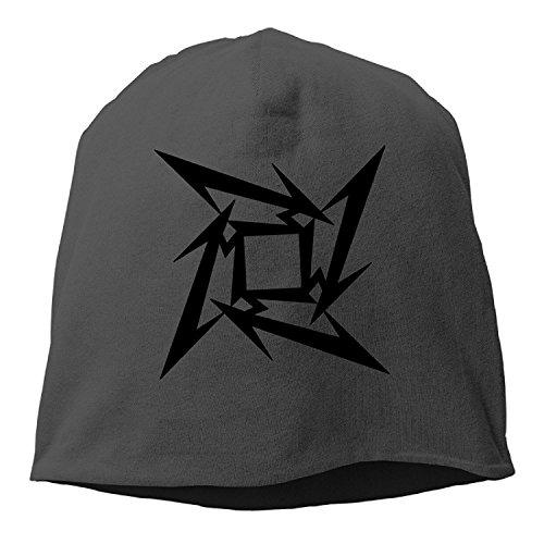 Logo Metallica New Watchcap Wool Slouchy ()
