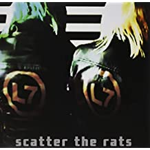 Scatter The Rats (Vinyl)