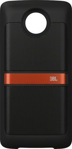 JBL SoundBoost Moto Mod Portable Stereo Speaker for Motorola