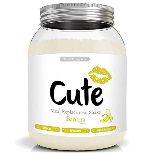 Cute Nutrition Batido Sustitutivo de Comida Control de peso