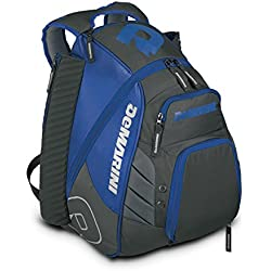 DeMarini WTD9105RO Voodoo Rebirth Backpack, Royal