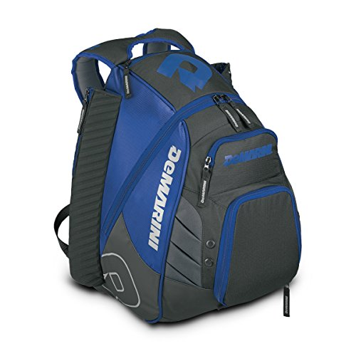 (DeMarini WTD9105RO Voodoo Rebirth Backpack,)