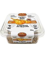 ShaSha Pumpkin Spice Snap Cookies, 250 Gram