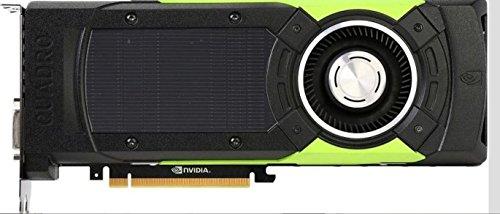 NVIDIA Quadro M6000 Graphics Card 24GB Graphics Processing Unit GPU DELL 2VJF4