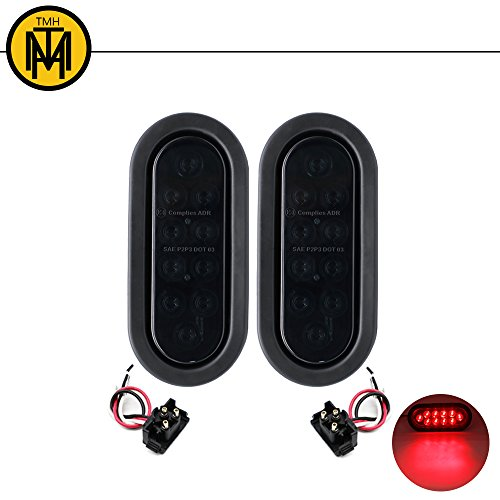 Flush Mount Led Tail Light - 7