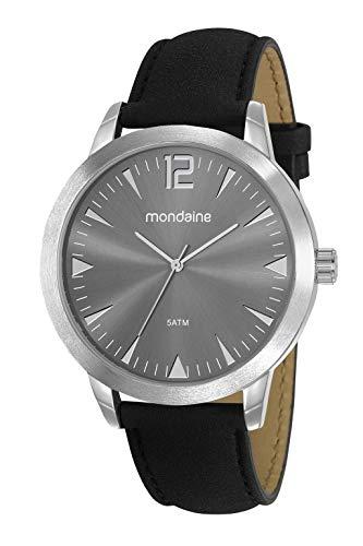 Relógio Analógico Mondaine, 53810G0MGNH3, Masculino