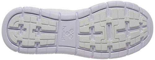 Hummel Unisex Adults' Crosslite Fitness Shoes White gOZGu7