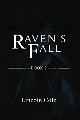 Raven's Fall (World on Fire) (Volume 2)