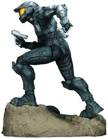 Amazon.com: Halo 3 Kotobukiya 12 inch Deluxe Modelo de ...