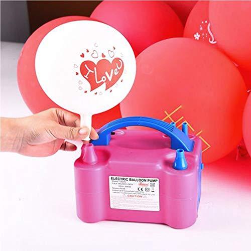 Inflatable Air Plug With New Design 2019, 220v Eu Plug Double Hole Ac Inflatable Electric - Balloon Plug, Air Balloon Machine, Jp Inflatable, Air Blower Machine, Solar Blower, Dual Balloon Inflator