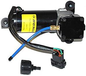 X8R Air Suspension Compressor Pump Seal Repair Kit ANR3731 Compatible With Land Rover Range Rover P38 1995-2002 Part # X8R13