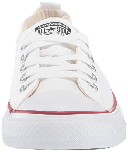 Bianco As Ox Sneaker M7652 Converse Optic Adulto Can Unisex 8RgSqdq