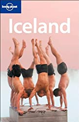 Iceland (Lonely Planet Country Guides)