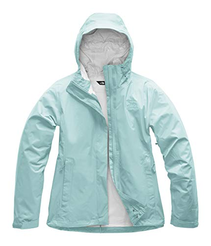 The North Face Women's Venture 2 Jacket Canal Blue X-Large ()
