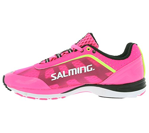Pied Chaussure Salming Course Distance À Rose Women's De BBqPTw