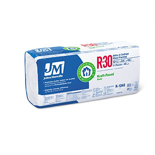 r 30 insulation faced - 4