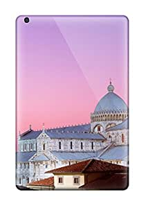 Richard V. Leslie's Shop Best Durable Case For The Ipad Mini 3- Eco-friendly Retail Packaging(leaning Tower Of Pisa Italy) 2333847K45088634