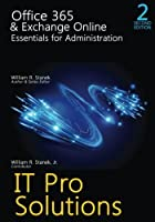 Office 365 & Exchange Online: Essentials for Administration, 2nd Edition Front Cover