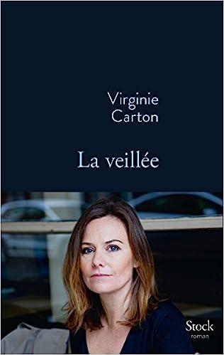 La veillée de Virginie Carton 2016