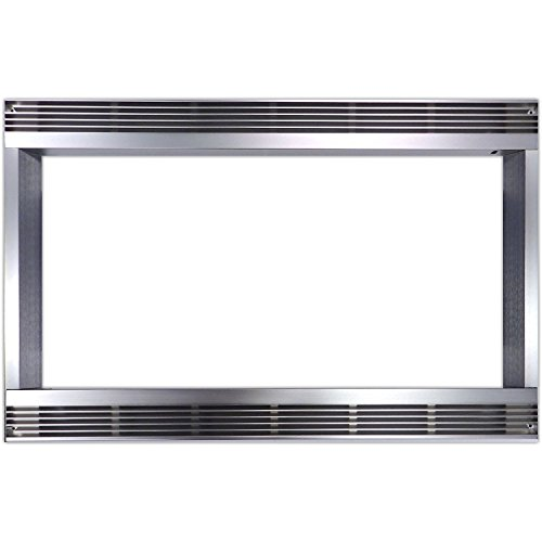 Sharp Built Trim Microwave R651ZS product image